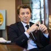 François Baroin: «Le gouvernement doit entendre le message des maires de France»