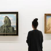 René Magritte : son modèle Anne-Marie se souvenait en 1998 de leur première rencontre