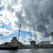 Nucléaire: les trois scénarios étudiés par le gouvernement
