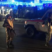 Afghanistan: des dizaines de morts dans un attentat-suicide à Kaboul