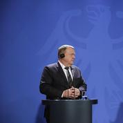 Nord Stream 2 : le Danemark retarde le chantier