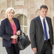 Européennes : Aliot pas candidat, Le Pen a choisi sa tête de liste