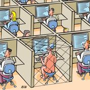 «Psychologie de la connerie» sur votre lieu de travail