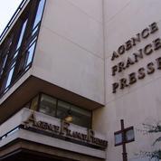 L'agence Reuters et l'AFP réduisent la voilure