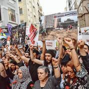 Le pouvoir turc resserre l'étau sur la société civile