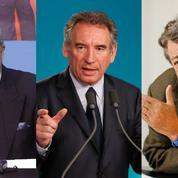 «Shadow cabinet» de Wauquiez : de Le Pen à Borloo, des précédents éphémères