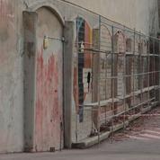 À Marseille, la malheureuse destruction de la fresque en céramiques du lycée Colbert