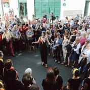 Culture: la mairie du Xe arrondissement de Paris au banc d'essai