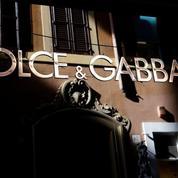 Dolce & Gabbana crée le scandale en Chine