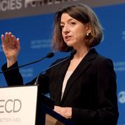 La croissance de la zone euro revue à la baisse par l'OCDE