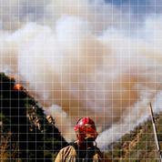 Incendies : la Californie confrontée à un drame historique