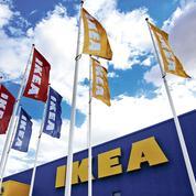 Ikea supprime 7500 emplois dans le monde