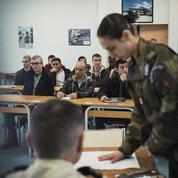 L'armée de terre mise sur le data recrutement