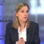 Agnès Pannier-Runacher: «Il faut accompagner les plus modestes et les classes moyennes»