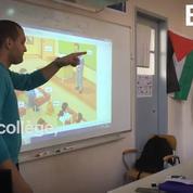 Laïcité, neutralité politique : une vidéo sur l'enseignement de l'arabe vivement critiquée