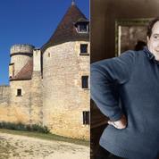 Pechrigal, l'ancien château lotois de Léo Ferré, est à vendre