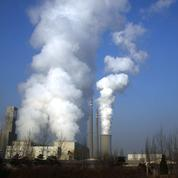 Climat : le CO2 a atteint de nouveaux records de concentration dans l'atmosphère
