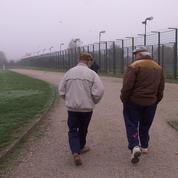 Le contrôleur des prisons alerte sur la situation des détenus âgés ou handicapés
