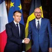 Éric Zemmour: «Macron rêve de défense européenne, les Européens préfèrent se fier à l'Otan»
