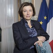 Florence Parly: «Il faut faire avancer l'Europe de la défense le plus vite et le plus loin possible»