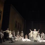 La Cenerentola à Garnier: Guillaume Gallienne met en scène la face sombre de Cendrillon