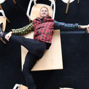 Boris Charmatz tire sa révérence après dix ans en tête du Musée de la Danse de Rennes