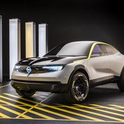 Opel, une histoire de concept cars
