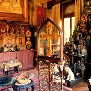 Il Vittoriale : dans l'incroyable palais italien du poète Gabriele d'Annunzio