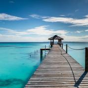 L'archipel des Tuamotu, en Polynésie française: le dépaysement absolu