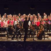 Les Concerts de Poche: un orchestre pour les quartiers, les campagnes et les montagnes