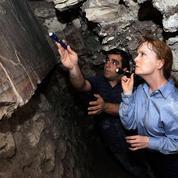 Découverte inédite d'une sépulture dans la «Pompéi» maya au Salvador