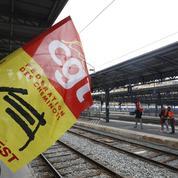 Le statu quo syndical à la SNCF embarrasse