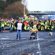 Gilets jaunes : « Le peuple n'a ni raison ni tort, il décide »