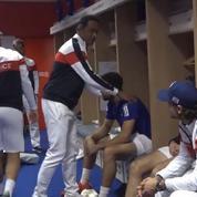 Coupe Davis : Noah demande «la remontada du siècle» aux Bleus
