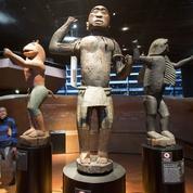 Œuvres d'art africaines: «Il y a d'autres voies que celle de la restitution»