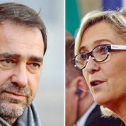 «Gilets jaunes»: l'exécutif installe le match face à Marine Le Pen