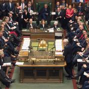 Brexit: ce que contient l'accord de retrait soumis au vote des députés ce mardi