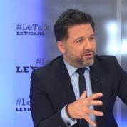Hugues Renson:«Emmanuel Macron va devoir redéfinir le cap»
