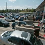 Loi mobilités: l'autoroute payante mais sans barrière de péage à l'essai