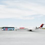 Hop ! et Ouibus s'associent pour mieux desservir les aéroports