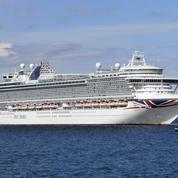 Marseille : un capitaine de navire de croisière condamné pour pollution de l'air