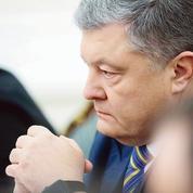 Après les incidents avec la Russie en mer d'Azov, l'Ukraine instaure la loi martiale
