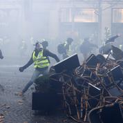 Aucun fiché d'ultradroite ou d'ultragauche chez les manifestants gardés à vue