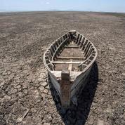 Le monde s'éloigne de son objectif de ne pas dépasser 2°C de réchauffement climatique