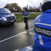L'interdiction de signaler les contrôles policiers disparaît de la loi transports