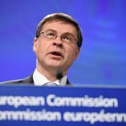 Le risque bancaire se réduit en Europe
