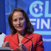 Ségolène Royal accuse Emmanuel Macron de «semer le désordre»