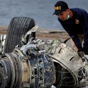 Crash en Indonésie : l'appareil de Lion Air n'aurait pas dû être autorisé à voler