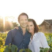 Bertrand et Mathilde Thomas veulent fairede Caudalie «un Hermès de la cosmétique»