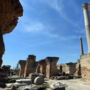 Carthage, un joyau du patrimoine tunisien, menacé par les constructions illégales